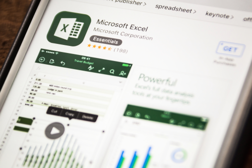 Microsoft Excel Certification