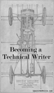 Becoming A Technical Writer