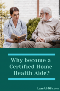 Home Health Aide Certification