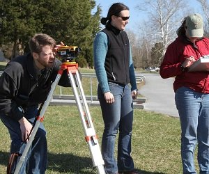 What does a Surveying Technician do and how to become one