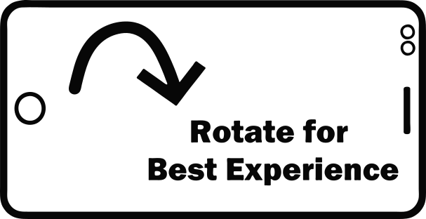 rotate for best experience