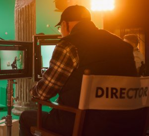 What does a director do