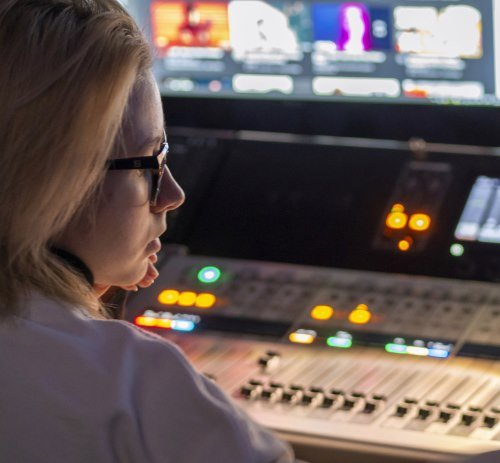What does a tv director do
