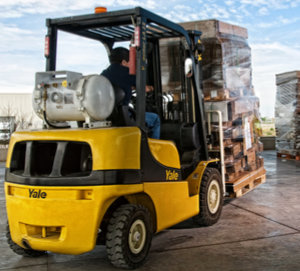 How to Become a Certified Forklift Operator with no Experience